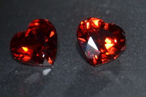 VVS-5mm-Approx-0-55cts-Each-Natural-Untreated-Red-Heart-African-Garnet-Gemstone