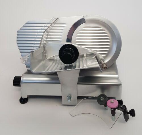 Allesschneider Elektro Messer Aufschnittmaschine Fac S220 S 22ASD, B-Ware