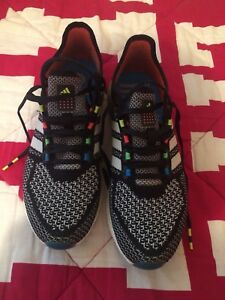 the best attitude 9aa01 89b7e Image is loading Adidas-Climachill-Cosmic-Boost-Men-s-Size-US-
