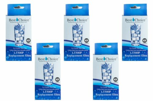 Best Choice BCF90 5PK Replacement fits LG LT500P and 5231JA2002A