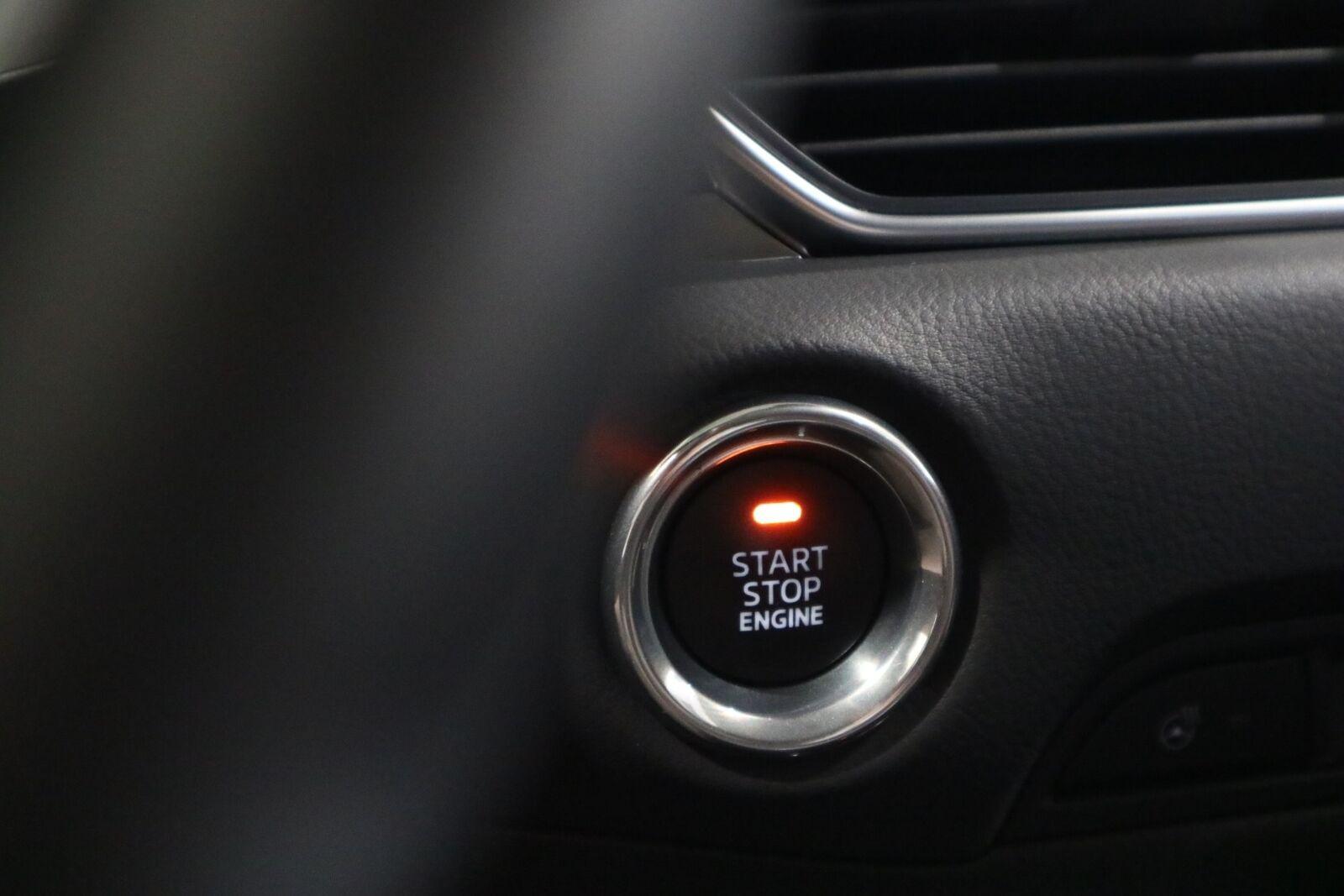 Mazda CX-5 2,2 Sky-D 184 Optimum aut. AWD - billede 6