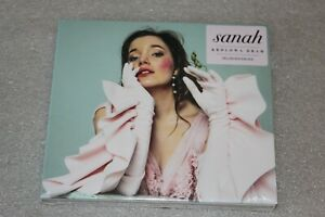 Sanah-Krolowa-dram-Deluxe-Edition-CD-POLISH-RELEASE-SEALED-POLAND