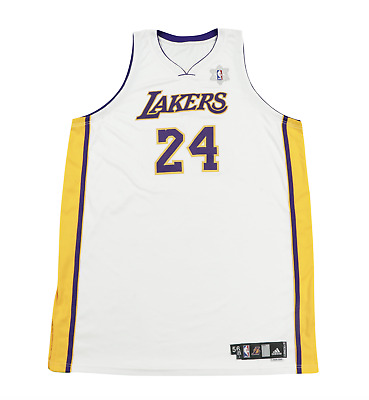 lakers 24 jersey
