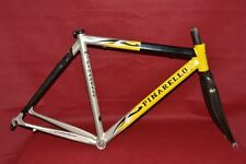 VINTAGE PINARELLO PRINCE EXTREME road frame and fork ! carbon, VGC