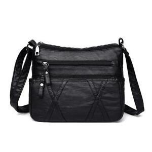 Solid-Color-Shoulder-Messenger-Handbags-Women-Leather-Small-Crossbody-Bags-UK