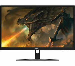 """MSI Optix G241VC Full HD 23.6"""" Curved LED Gaming Monitor - Black"""