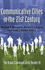 Communicative Cities in the 21st Century: The Urban Communication Reader III by Peter Lang Publishing Inc (Hardback, 2013)