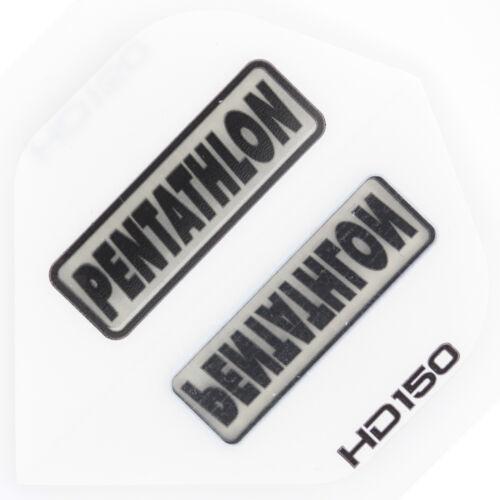 Farbe o.Mischung wählbar Xtra Stark 15 Pentathlon HD 150 Standard Flights