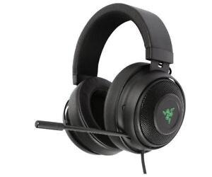 Razer RZ04-02060200-R3U1 Kraken 7.1 Chroma V2 USB Gaming Headset  c54cac3888