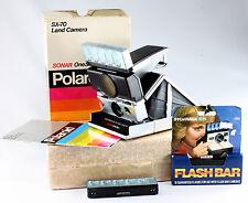 Polaroid SX-70, Sonnar One Step, First Version