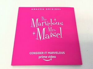 Screen-Actors-Guild-SAG-For-Your-Consideration-Season-3-Marvelous-Mrs-Maisel-DVD