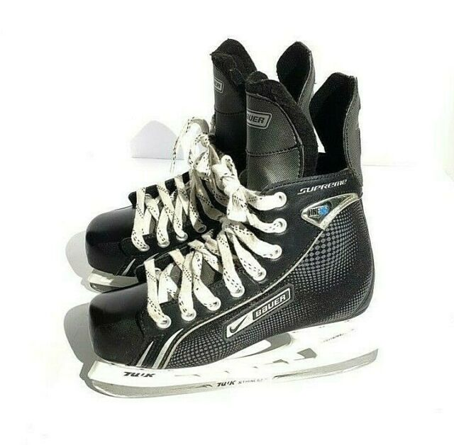 Nike Bauer Hockey Supreme One05 Ice Hockey Skate 5R US 6+ For Sale