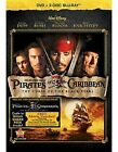 Pirates of Caribbean Curse of Black Pearl 3 PC DVD