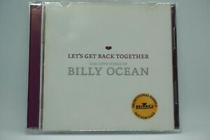 Billy-Ocean-Let-039-s-Get-Back-Together-The-Love-Songs-Of-CD-Album-PROMO-COPY