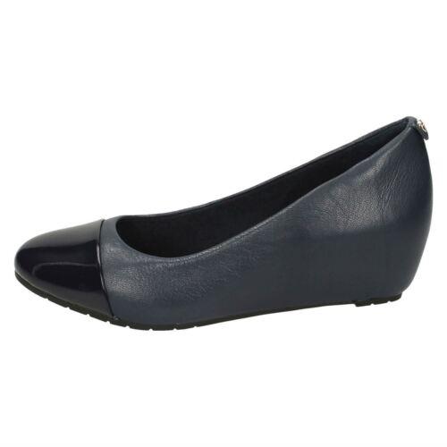 Clarks Cuña Dune De Vendra Zapato Mujer 1qr1B