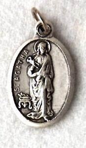 ST-AGATHA-Catholic-Saint-Medal-patron-dentists-NEW