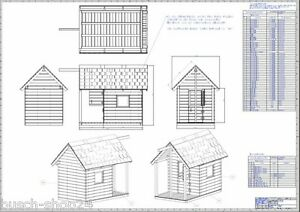 Gartenhaus bauplan erstellen my blog - Gartenhaus selber bauen plan ...