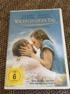 DVD Wie Ein Einziger Tag - Lübeck, Deutschland - DVD Wie Ein Einziger Tag - Lübeck, Deutschland