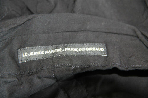 Neuf Taille S Marithe Girbaud Francois Étiquette Blouse Tunic Tunique Actreform qwOY88