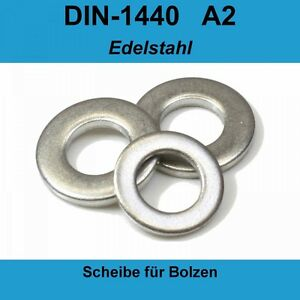 13,0 DIN 6798 Fächerscheiben Form A außengezahnte 1.4310 Edlestahl V2A A2 M13 M