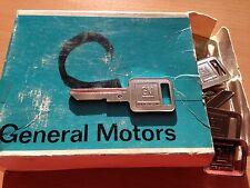 Zündschlüssel GM Schlüssel Rohling C 1968 1972 1976 1980 1987 Cadillac Chevrolet