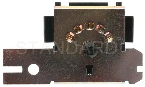 HVAC Blower Control Switch RearFront Standard HS219