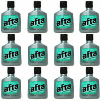 Afta Original After Shave Lotion With Skin Conditioner By Mennen 3 Oz (12 Pack) on sale