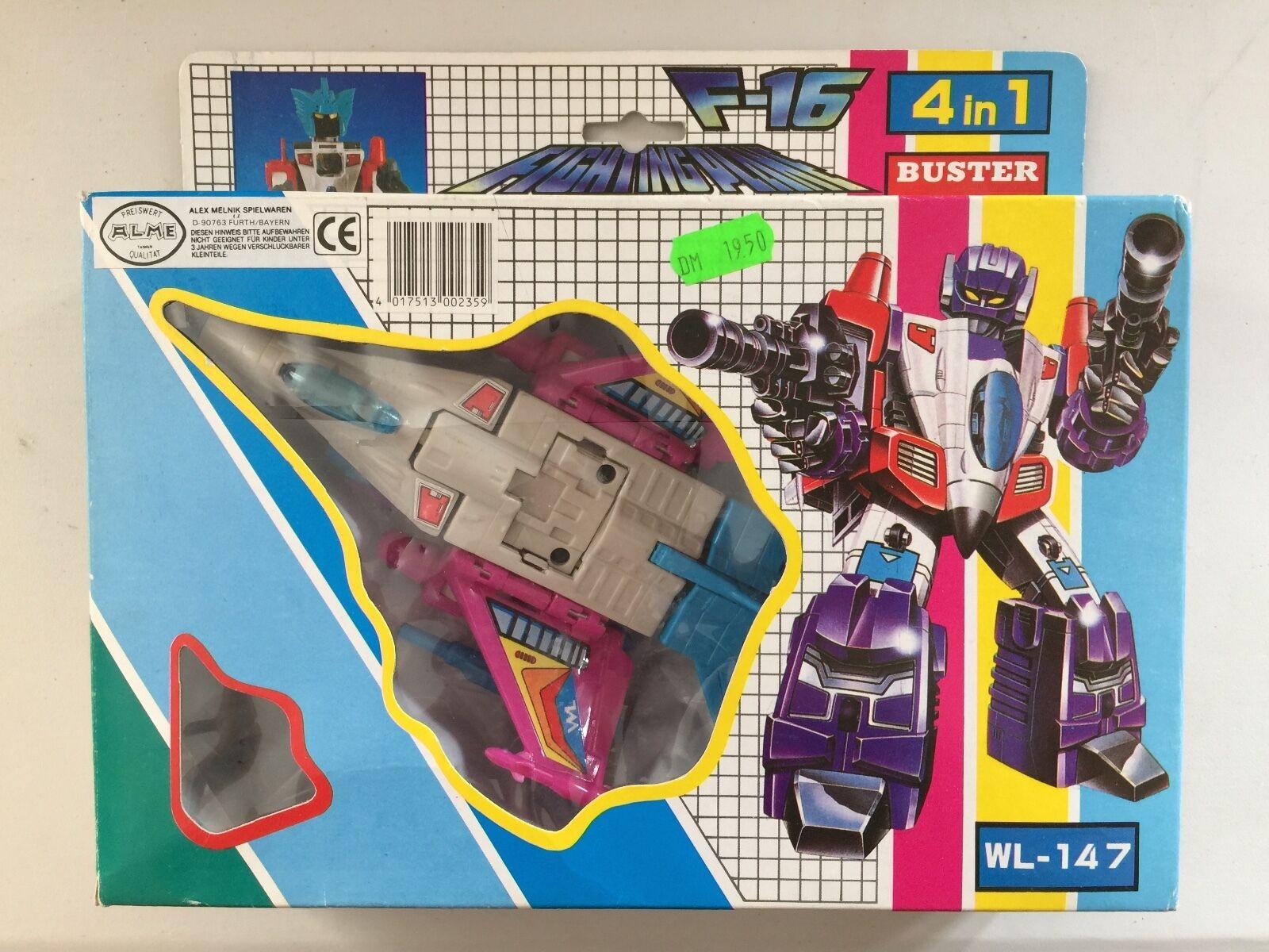 Transformers WL-147 autobusTER robot MIB taiwan energiamaster