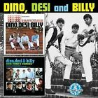 I'm a Fool/Our Time's Coming * by Dino, Desi & Billy (CD, Mar-2006, Collectables)