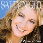 Phases of Love * by Sally Night (CD, May-2007, CD Baby (distributor))