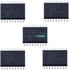 5pcs Original Smd Ic Mcp2515 Mcp2515 Iso Can Bus Controller Spi Sop 18