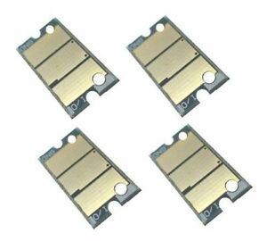 High Yield Toner Chip for Konica Minolta PagePro 1300W 1390MF Refill 1350W 4