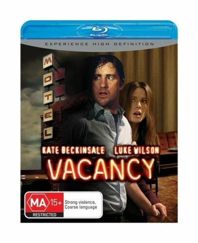 1 of 1 - Vacancy (Blu-ray, 2007)