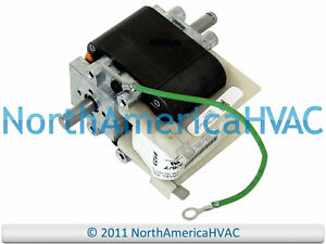Details about OEM Carrier Bryant Payne Furnace Inducer Exhaust Motor on