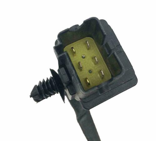 12499877 Lambda O2 Oxygen Sensor Upstream For Nissan Altima Titan Xterra 04-06