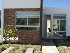 Venta casa al sur modelo Leukos (LN)