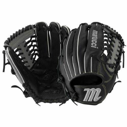 mfgox 1175-Bk//Gy gant de base-ball environ 29.84 cm mod Piège Marucci OXBOW série 11.75 in