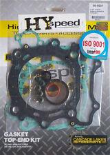 HYspeed Top End Head Gasket Kit Yamaha YZ426F 1998–2002 WR426F WR400F YZ400F