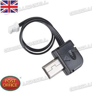 Feiyu FY-G4 Brushless Handle Gimbal Gopro Camera Charging Cable