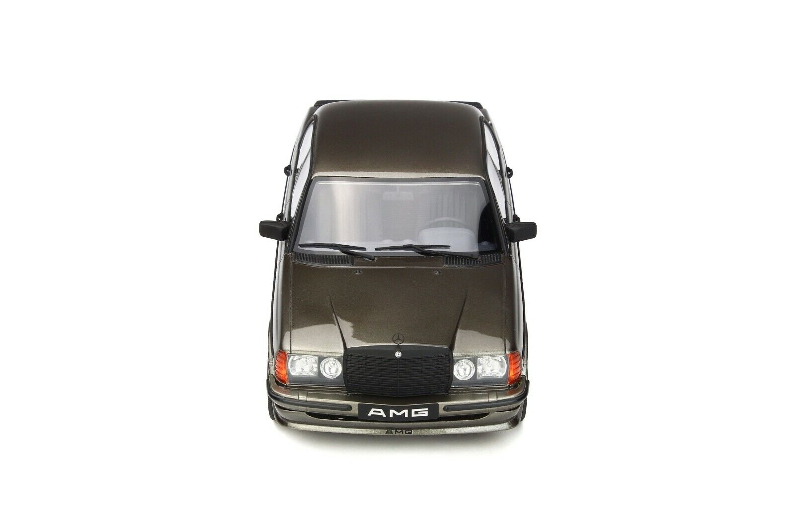 Mercedes-Benz AMG 280E 280E 280E Sedan W123 Anthracite Metallic 1980 Otto Mobile OT750 91b719