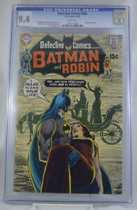 Detective-Comics-403-CGC-9-4-Neal-Adams-Cover