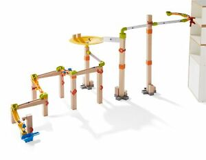Haba Ball Track - Kit de construction maître