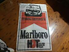 Brock Holden Moffat Bar Ford Moffat gmh hsv poster print man cave bar flag sign