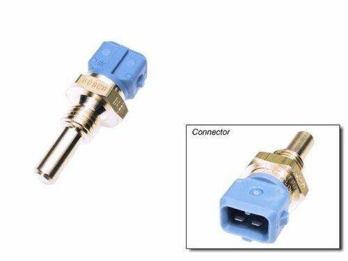 For 1983-1991 Volkswagen Vanagon Water Temperature Sensor Bosch 52423QT 1984
