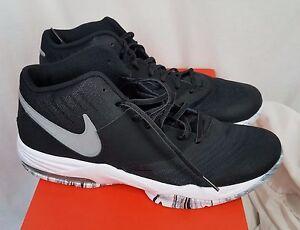 nike air max emergent basketball scarpe