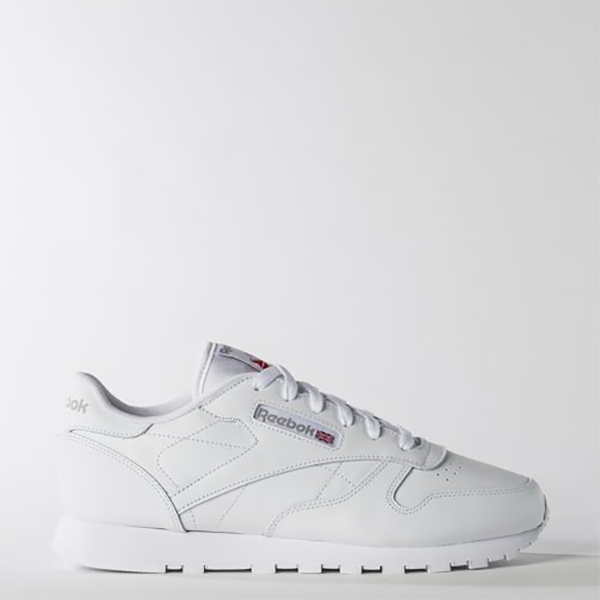 New Femme Reebok CLASSIC LEATHER 2232 Blanc US 5.5 - 11.0 TAKSE