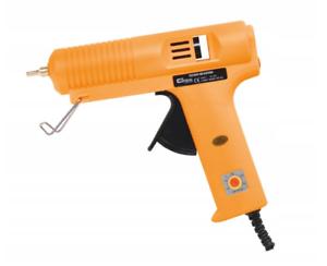Heißklebepistole Klebepistole Heißklebegerät Heißkleber 11mm 220ºC Messingdüse