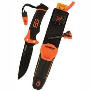 GERBER BEAR GRYLLS   Ultimate Pro Fixed Blade (31-001901)