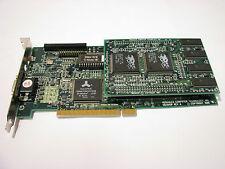 RARE Hercules Stingray 128 3D Dual planar (3Dfx Voodoo Rush chipset) 6MB PCI