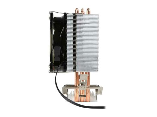 Rosewill ROCC-16003 High Performance CPU Cooler with Silent 92mm PWM Fan /& 3 D